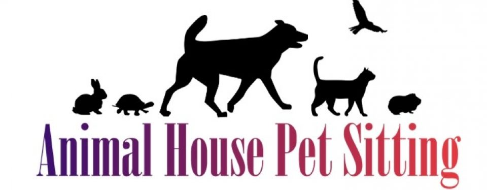 Animal House Pet Sitting